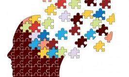 Dementia concept