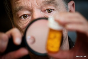 Medications for Alzheimer's Dementia