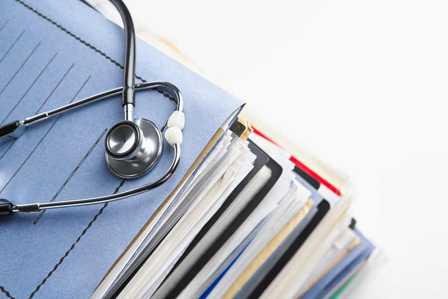 10 useful types of medical information to bring to a new doctor, Skeleton