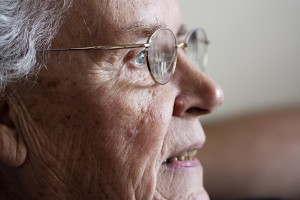 Older parent reluctant to accept help