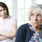 Q&A: What to do if your aging parent becomes rude & resistant