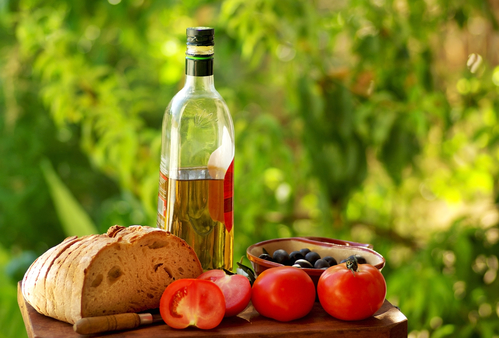 How to Follow the Mediterranean Diet for Senior Health