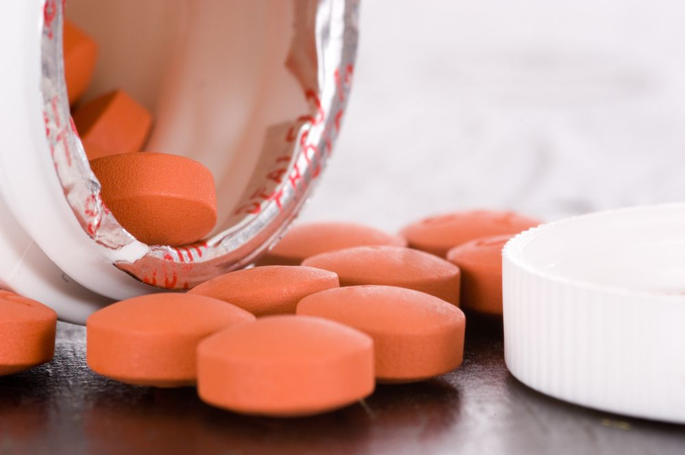 How To Choose The Safest Otc Painkiller For Older Adults