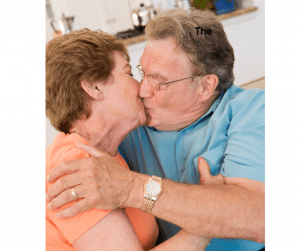 Mature folks making love How Sex Changes With Aging What You Can Do About It Better Health While Aging